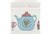 All about Biscuit Jar