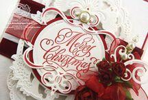 JustRite Christmas Card Ideas