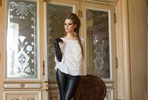 Bluze elegante POEMA / Bluza eleganta cu perle POEMA