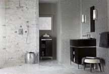 We love: Bathroom Inspiration