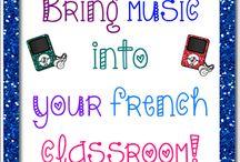Français - musique