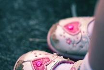 Hearts <3 / by Michelle Corrigan