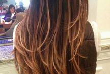 Ombré Hair Insp
