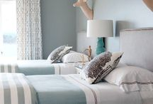 Bedroom Ideas / by Rebecca