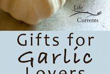 garlic..yumm