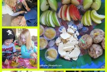 Play Date Ideas / Get ideas on ways to spice up your ordinary play date!
