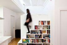 Book(shelve)s