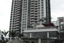 MOLEK PINE 3 / Condos set up like Little Japan in JB, Malaysia
