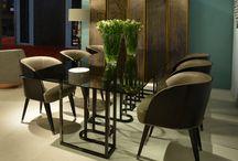 Orsi - 2017 Milan International Furniture Exhibition - XLUX PAV.3
