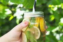 Naturlige drikker