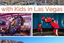 Travels -- Vegas