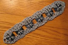 Crotchet-Jewelry