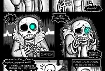 undertale and others