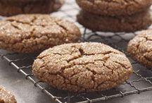 receitas de biscoites
