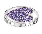 Emozioni by Hot Diamonds / The latest jewellery concept - Coin Keepers!