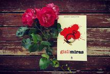 Ahmet Karayün / Kitaplarım / Yayınlanmış romanlarım.