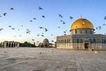 #Kudüs İslamdır