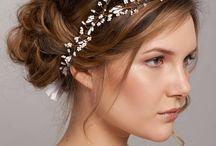 Accessoires Fabienne Alagama / Découvrez notre nouvelle collection d'accessoires de tête Fabienne Alagama www.fabiennealagama.com