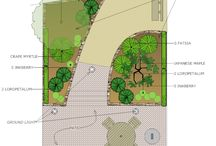 Landscape Designs / Example landscape designs created with SmartDraw's landscape software. Learn more or get a free trial at: https://www.smartdraw.com/landscape-design/landscape-software.htm?id=358478