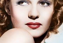 Portrait studies / by Estee Coetsee