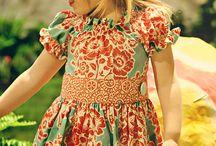 dresses for E
