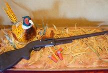 pheasant cake