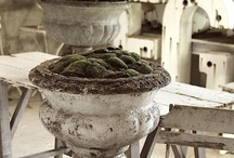 French Brocante inspiration on pinterest