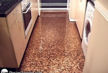home - flooring / by Vickie Lynn Smith