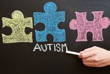 Autism, down syndrome & Autistic Children❤️ / Autistic people and mainly children really have my heart.  I always find them peaceful and very honest.  I love that..  It's an important characteristic, it really matters to me.