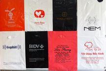 Túi nilon Tuấn Ngọc / Sản phẩm túi nilon Tuấn Ngọc - túi xốp, túi HD, Túi PE, túi OPP