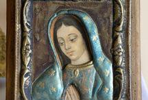 Matka Boża z Guadalupe ♥