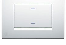 Livable Switches and Powerpoints / Light switches and power points are located at heights that are easy to reach for all home occupants