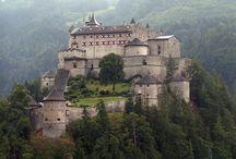 Take me back to Austria / by Monica Jeffries