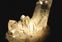 crystals I love / Some of my favorites / by Cindy Prince