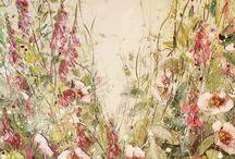 Marie Mills painter