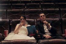 Videography // Weddings