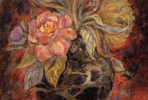 Carolyn Holman Art