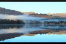 An English Lakes Autumn
