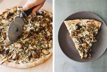 Recipes - Pizza