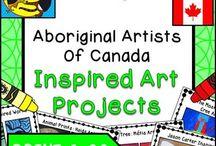 Aboriginal Art/ Teaching