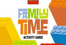 Family and kid activities