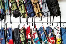 Garments & Details WE like