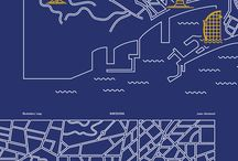 Maps + Graphic