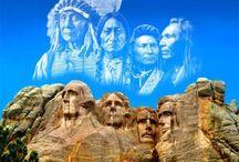 Native - Indiani d'America -
