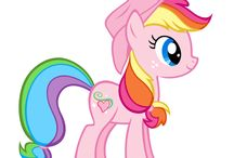 ~My Little Pony~