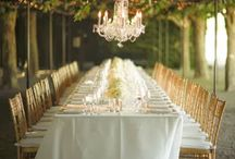 Toscana wedding plans