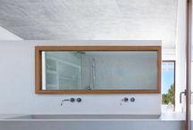 Lofthome badkamer / by Jelco de Jong