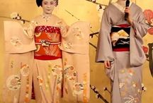 What's the difference between a Geisha, a Maiko and a Geiko?