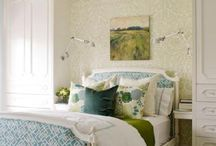 Rooms 2 Inspire / Decor that invites you in to stay and enjoy the space