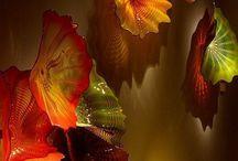 Flores de murano
